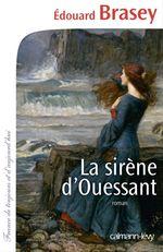 Vente EBooks : La Sirène d'Ouessant  - Édouard Brasey