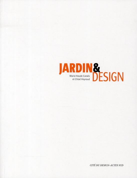 Jardin Et Design