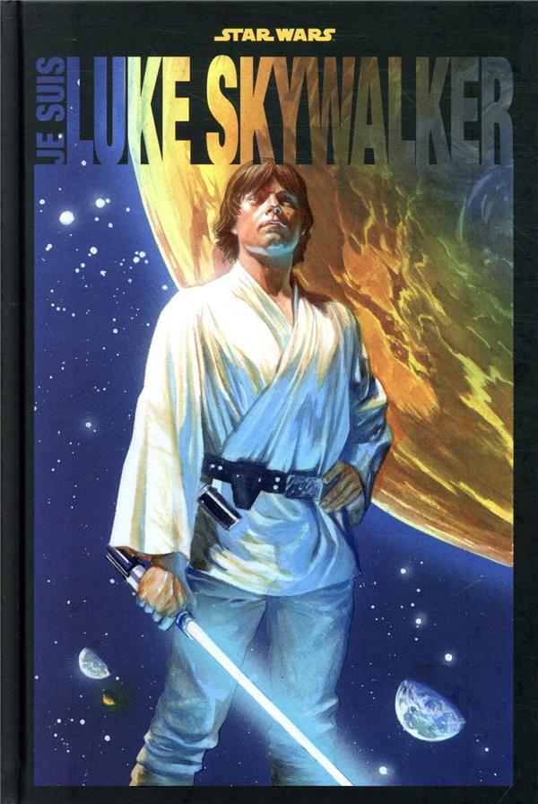 Je suis luke Skywalker