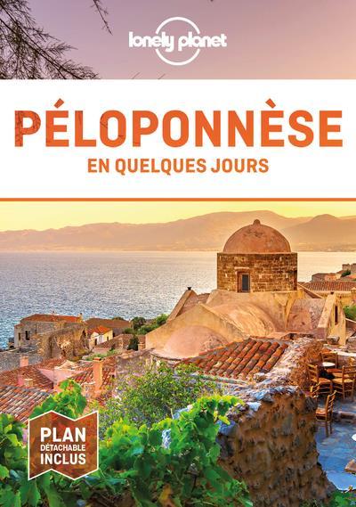 Péloponnèse (édition 2020)