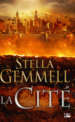 La cité T.1  - Stella Gemmell