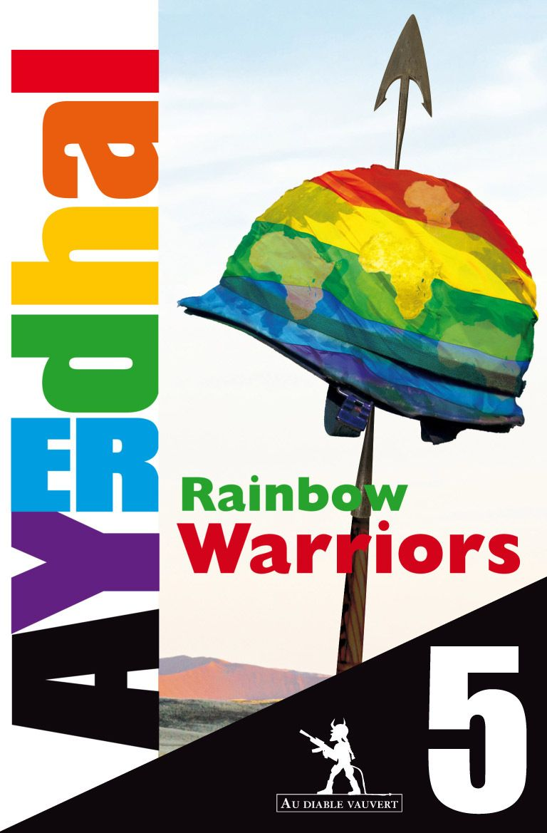 Rainbow Warriors épisode 5
