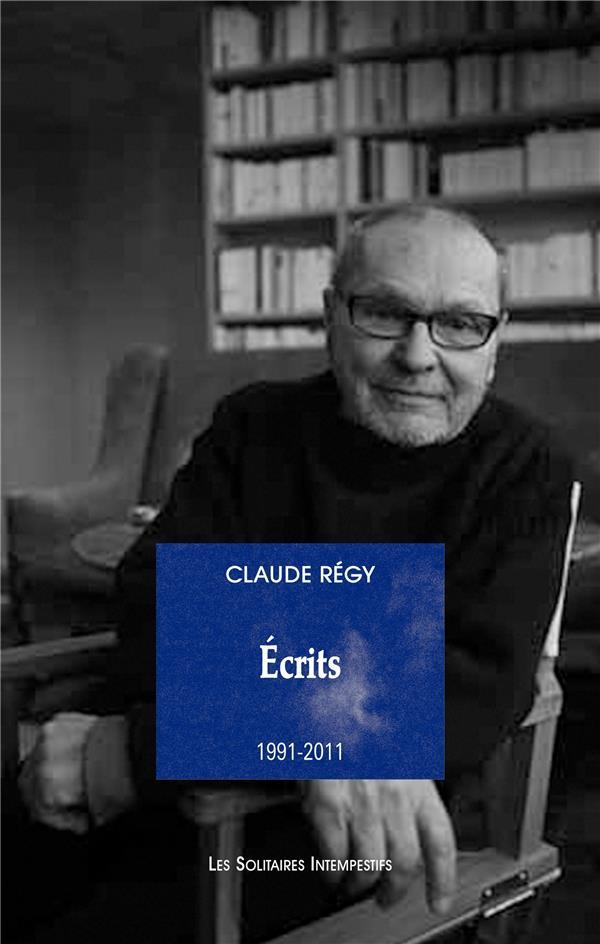 écrits (1991-2011)