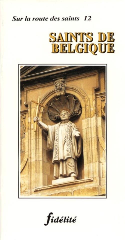 Saints de belgique