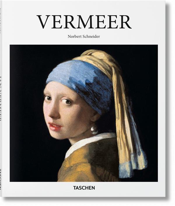Schneider Norbert - VERMEER - BA