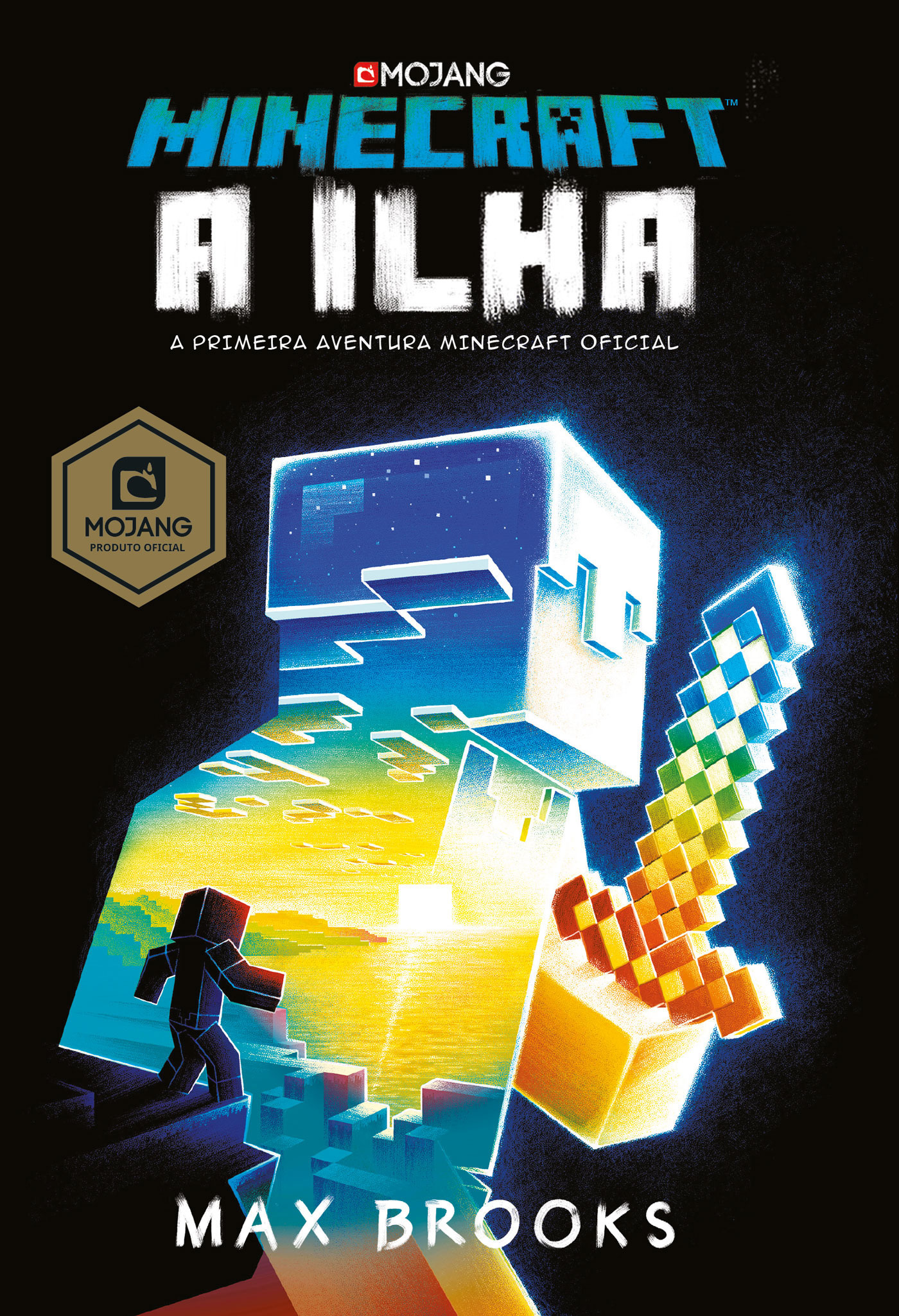 Minecraft: A Ilha