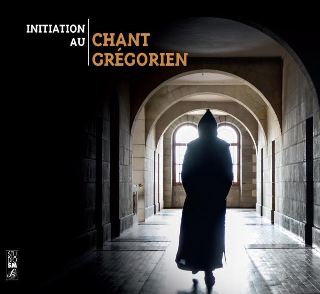 INITIATION AU CHANT GREGORIEN