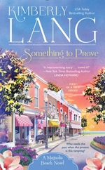 Vente EBooks : Something to Prove  - Kimberly Lang