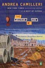 Vente Livre Numérique : The Pyramid of Mud  - Andrea Camilleri