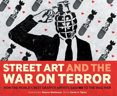 Street art and the war on terror