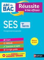 ABC DU BAC REUSSITE T.11 ; sciences économiques et sociales ; 2de