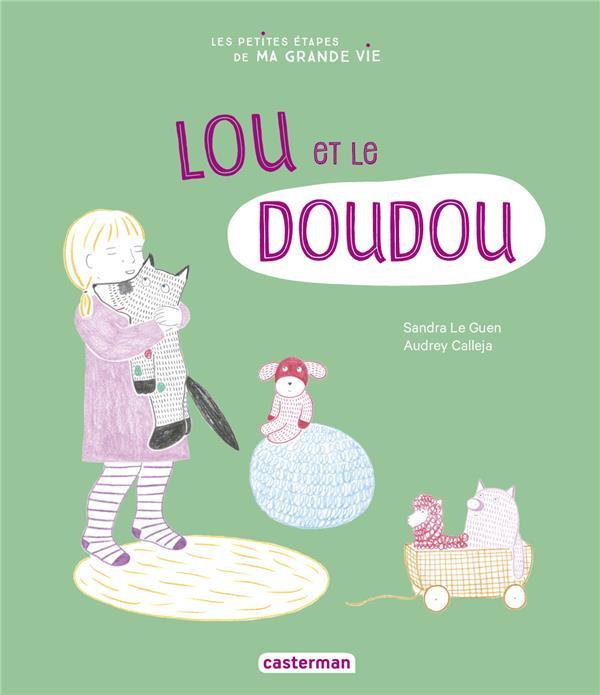 Lou et le doudou