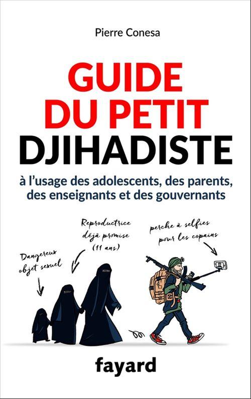 Guide du petit djihadiste