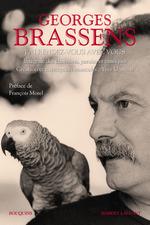 Vente EBooks : J'ai rendez-vous avec vous  - Georges Brassens - Jean-Paul LIÉGEOIS - Yves UZUREAU
