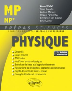 Physique (3e édition)