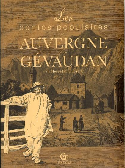 Contes populaires de l'Auvergne et du Gévaudan