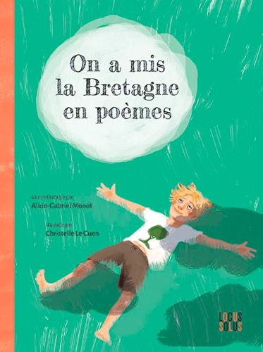 On a mis la Bretagne en poème !