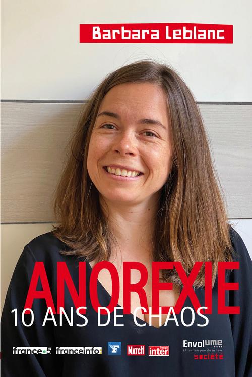 anorexie ; 10 ans de chaos