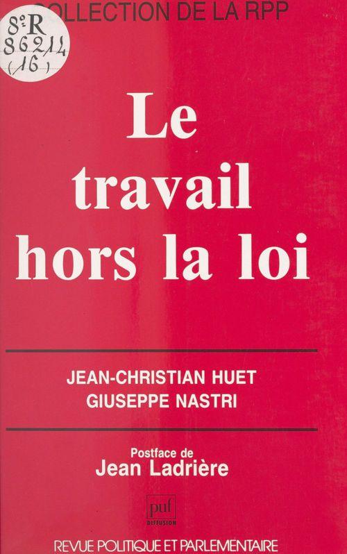 REVUE D'HISTOIRE LITTERAIRE DE LA FRANCE
