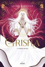 Vente EBooks : Grisha, Tome 03  - Leigh Bardugo