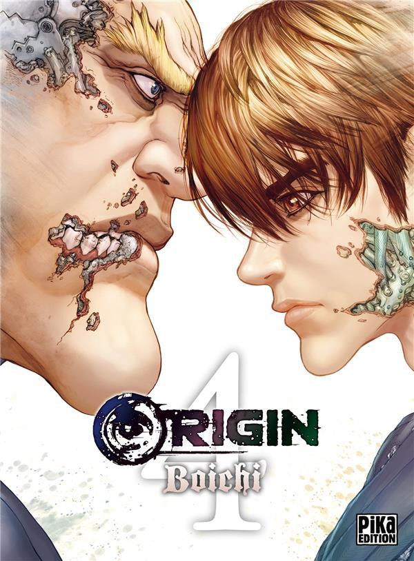 Origin T.4