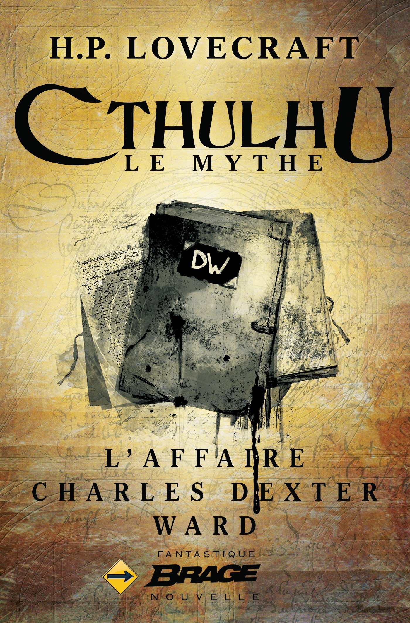 L´Affaire Charles Dexter Ward