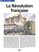 Couverture de La révolution française
