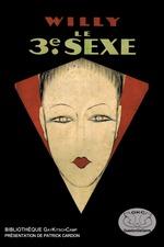 Vente EBooks : Le 3ème sexe  - Willy