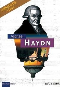 Coffret Michael Haydn