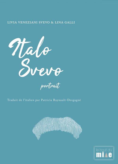 Italo Svevo ; portrait