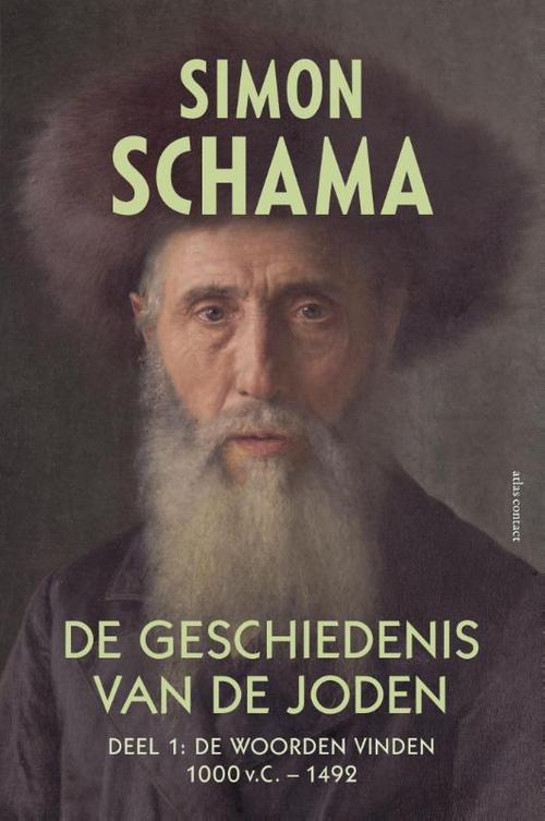 De geschiedenis van de Joden - Deel 1: De woorden vinden 1000 v.C. - 1492