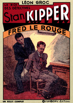 Fred le Rouge  - Leon Groc