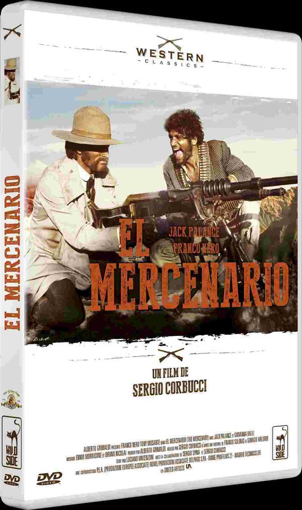 Mercenario, El
