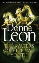 Vente Livre Numérique : The Waters of Eternal Youth  - Donna Leon
