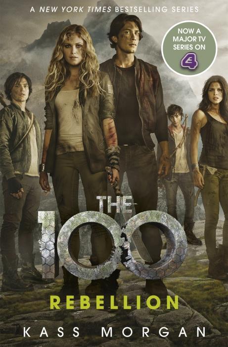 The 100 ; rebellion