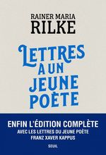 Vente EBooks : Lettres à un jeune poète  - Rainer Maria RILKE