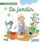 Vente EBooks : Les bébimagiers - Le jardin  - Marion Piffaretti
