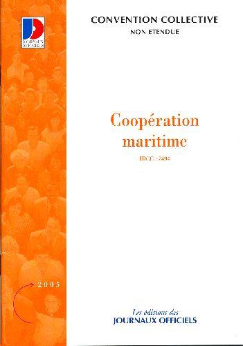 Coopération maritime (édition 2005)