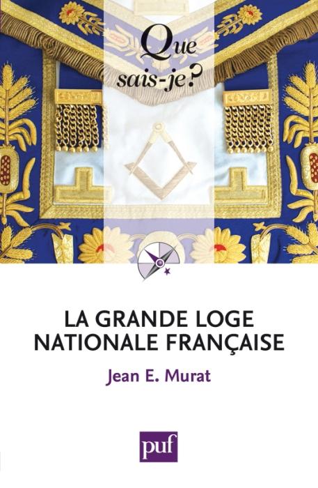 LA GRANDE LOGE NATIONALE FRANC