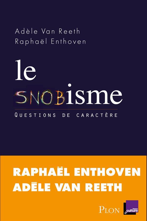 Le snobisme