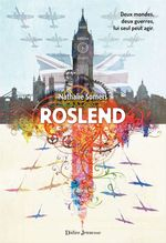 Vente EBooks : Roslend (tome 1)  - Nathalie Somers