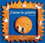 Couverture de J'Aime La Galette - Relook 2020