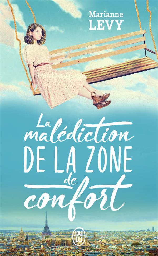La Malediction De La Zone De Confort