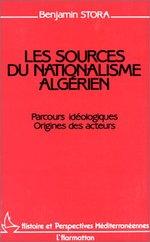 Vente Livre Numérique : Les sources du nationalisme algérien  - Benjamin Stora