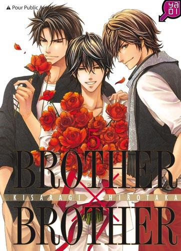 brother X brother t.5