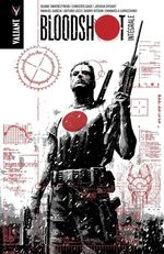 Bloodshot ; INTEGRALE  - Christos Gage - Duane Swierczynsk - Joshua Dysart - Collectif - Duane Swierscinsky