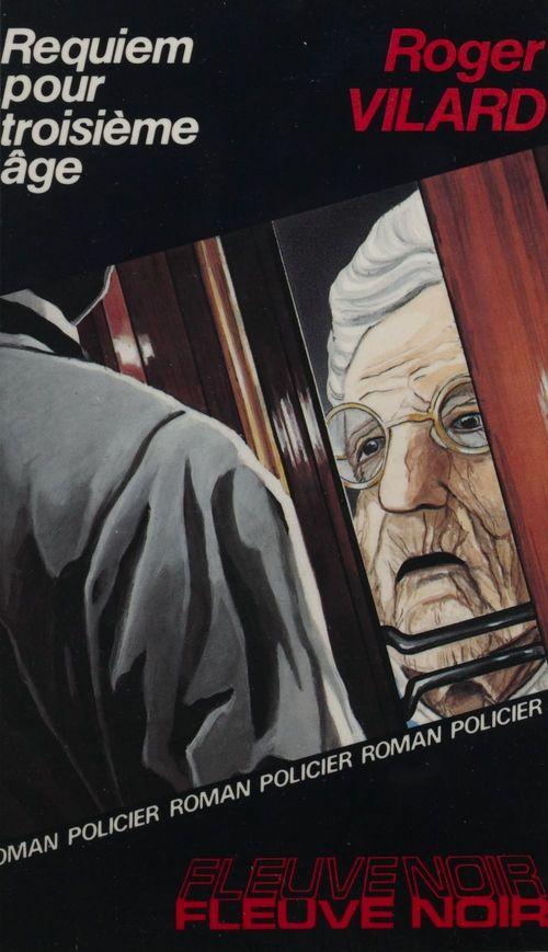 Spécial-police : Requiem pour troisième âge