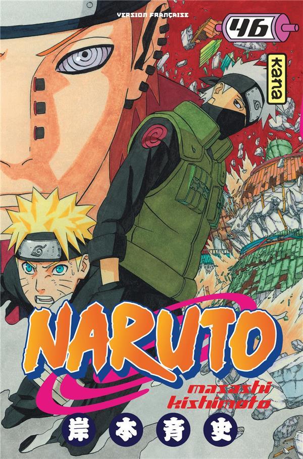 Naruto T.46