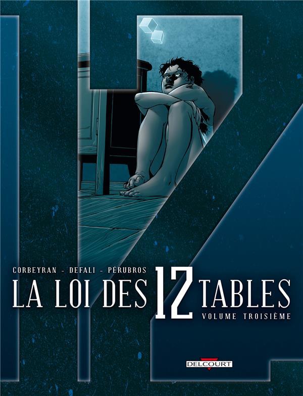 la loi des 12 tables t.3