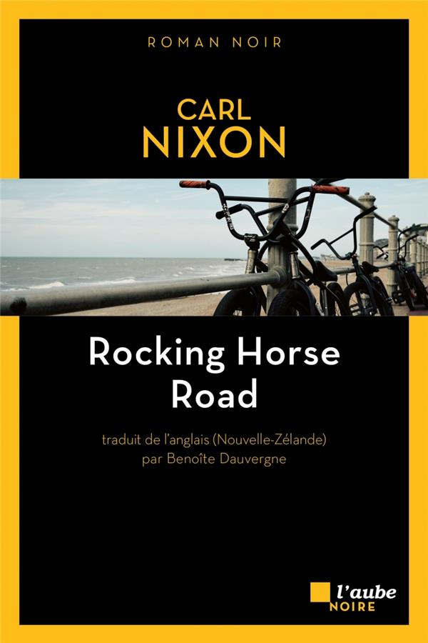 ROCKING HORSE ROAD NIXON CARL
